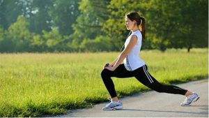 Fitness Exercise good for Fighting Colds